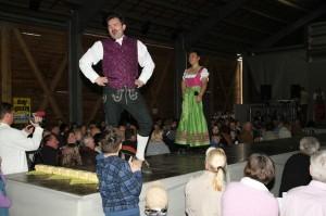 17.04.2011 - Eichenbühler Hoffest