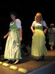 28.03.2010 - Eichenbühler Hoffest