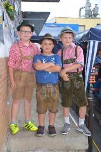 01.07.2017 - Modenschau Rohrbach