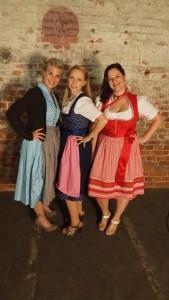 17.09.2016 - Modeschau Fashion meets Charity Coburg